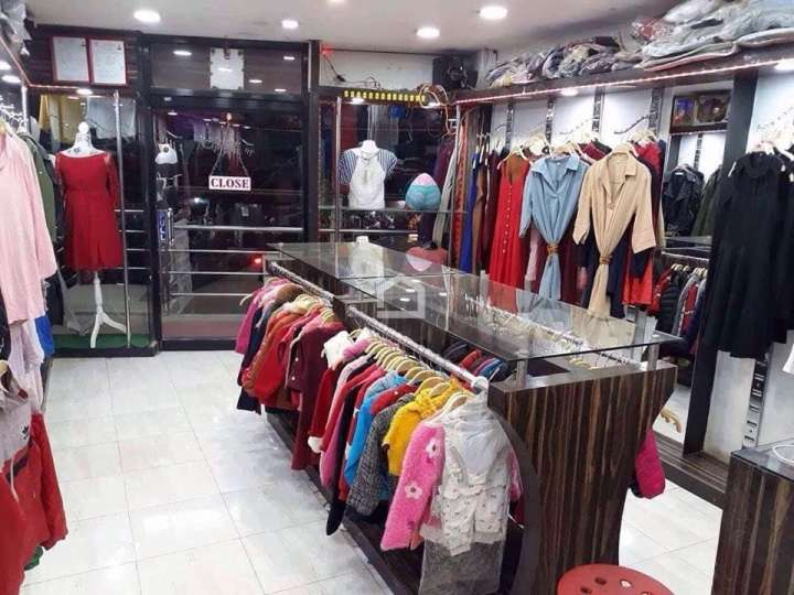 Business for Sale in Machha Pokhari