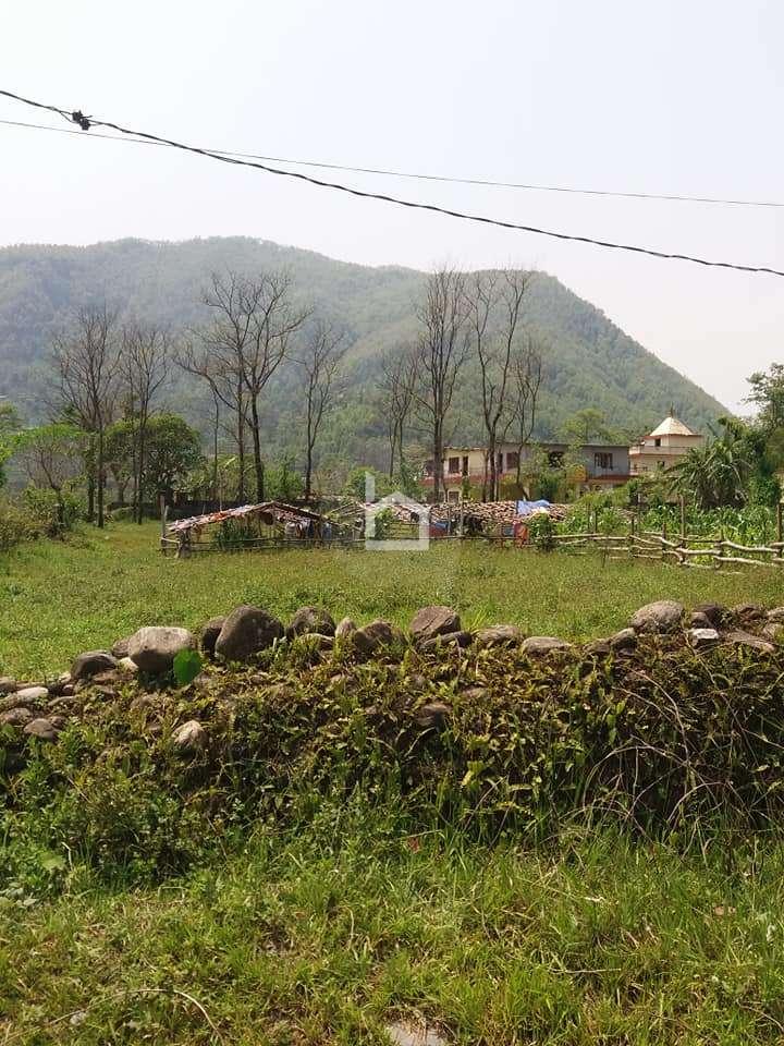Land for Sale in Lekhnath