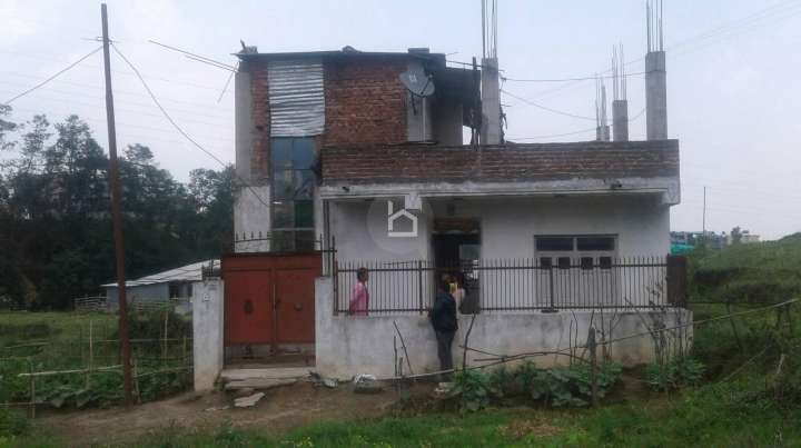 House for Sale in Goldhunga