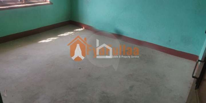House for Sale in Nagdhunga