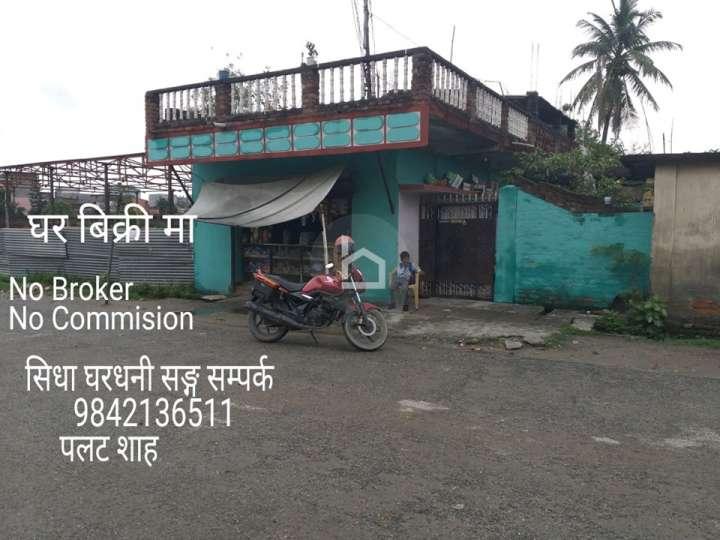 House for Sale in Biratnagar