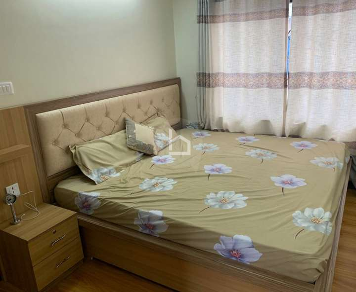 Flat for Rent in Hattiban