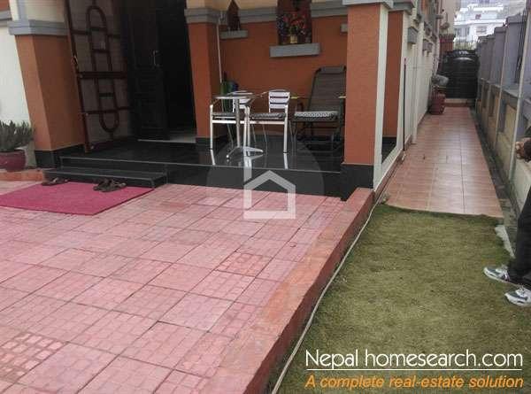 House for Sale in Dhapakhel