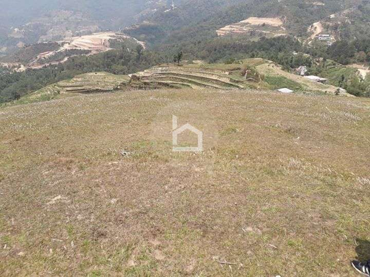 Land for Sale in Sankhu