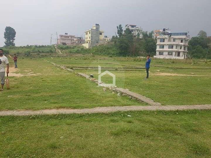 Land for Sale in Gurujudhara