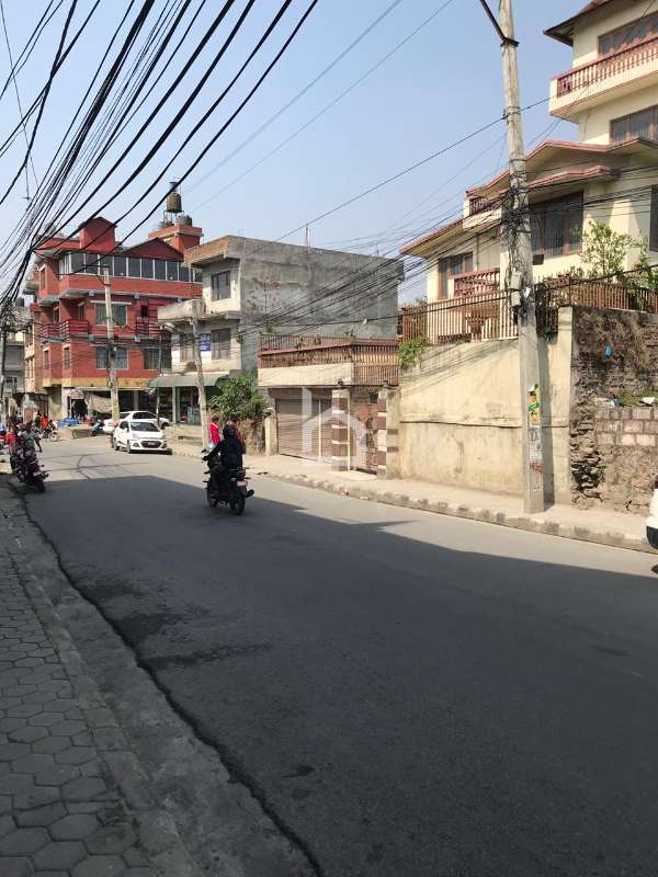 Land for Sale in Dhumbarahi