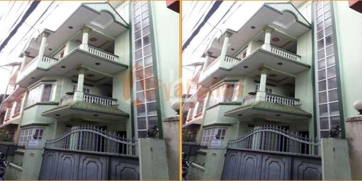 House for Sale in Baniyatar