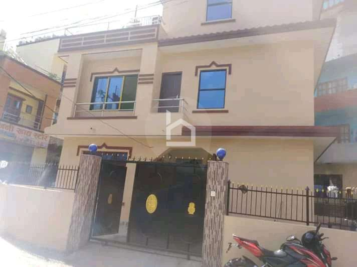 House for Sale in Kadaghari