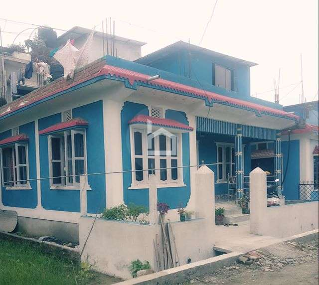 House for Sale in Itahari