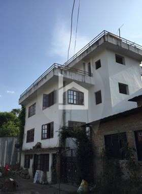 House for Sale in Satdobato
