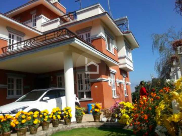 House for Rent in Sunakothi