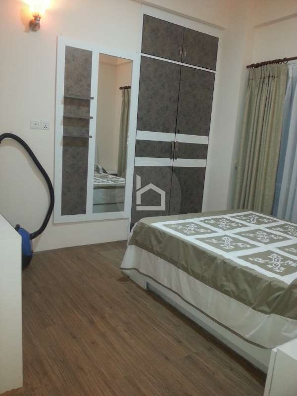 Apartment for Rent in Bakhundol