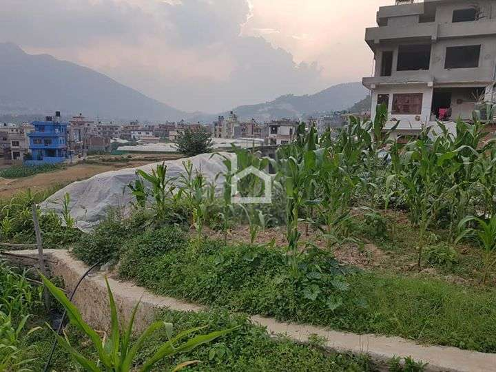 Land for Sale in Chundevi