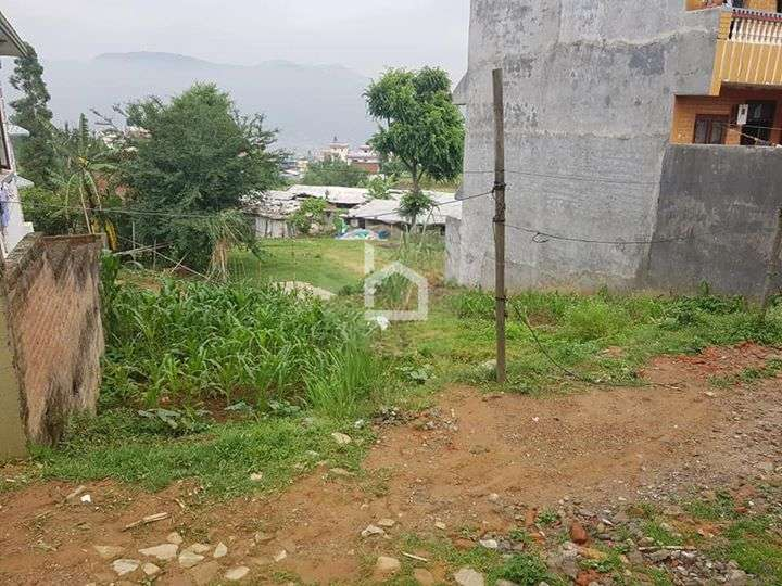 Land for Sale in Matatirtha