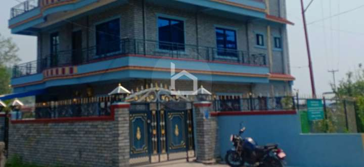 House for Sale in Mahendrapul