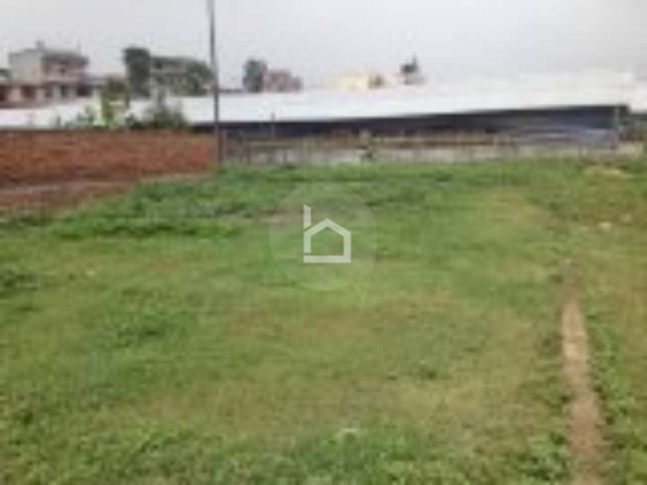 Land for Sale in Balkot