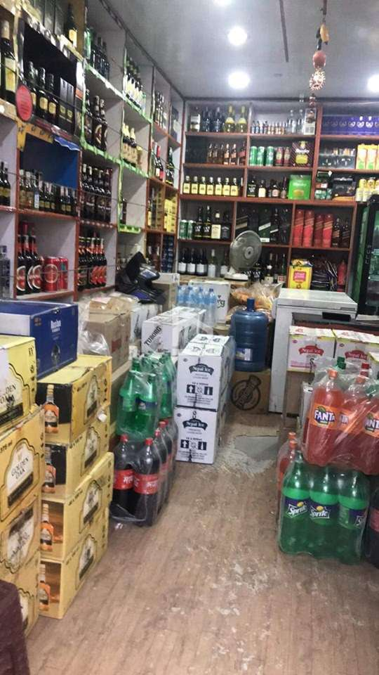 Business for Sale in Pepsicola
