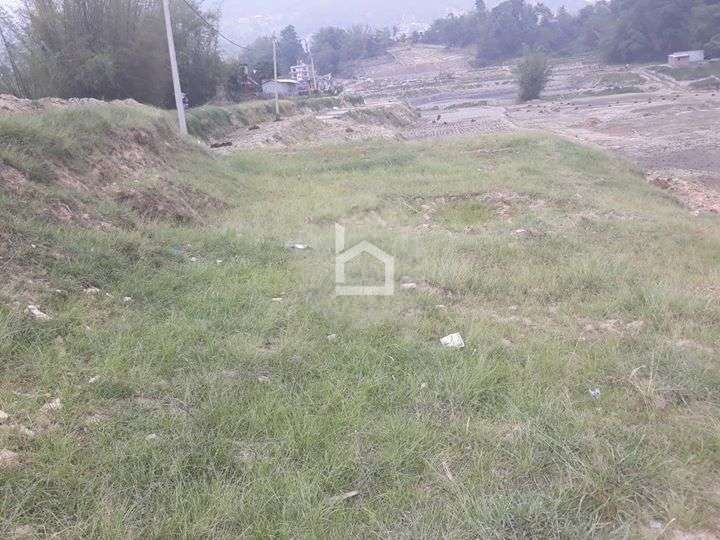 Land for Sale in Kamalbinayak