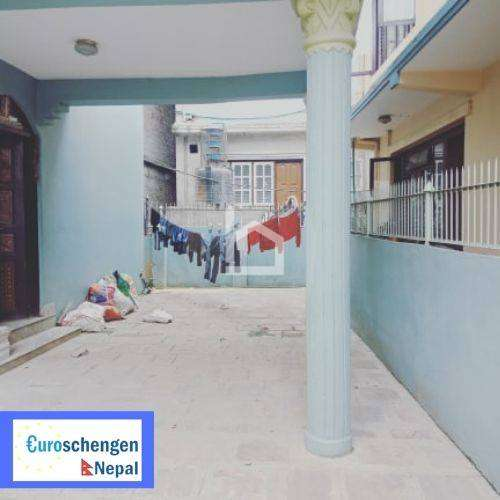 House for Sale in Kapurdhara