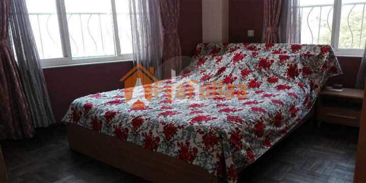 Apartment for Rent in Swayambhu
