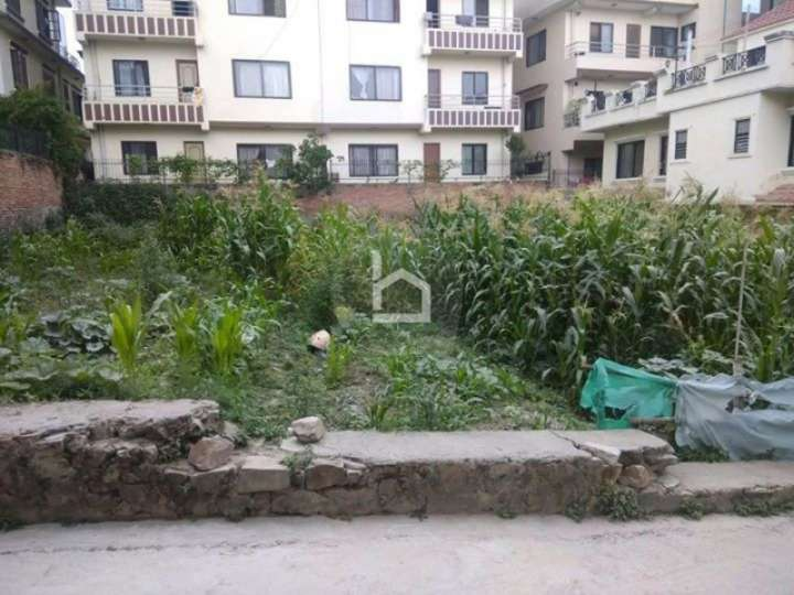 Land for Sale in Sanobharyang