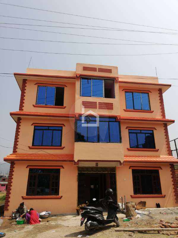 House for Sale in Dhulikhel