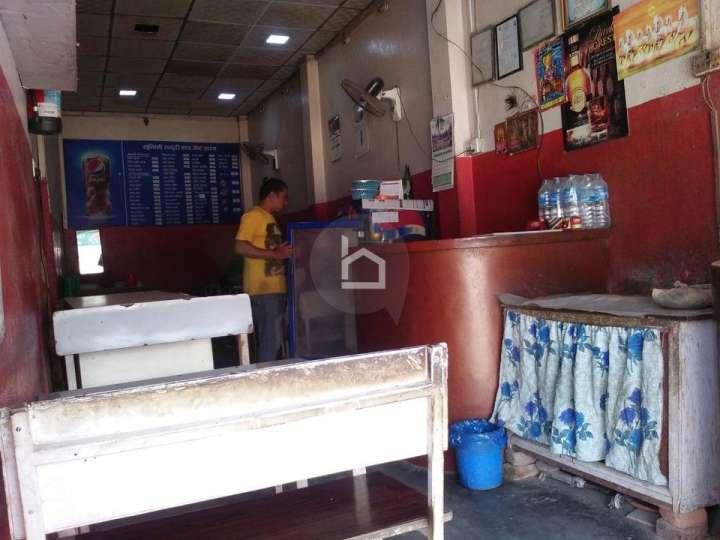 Business for Sale in Kalanki
