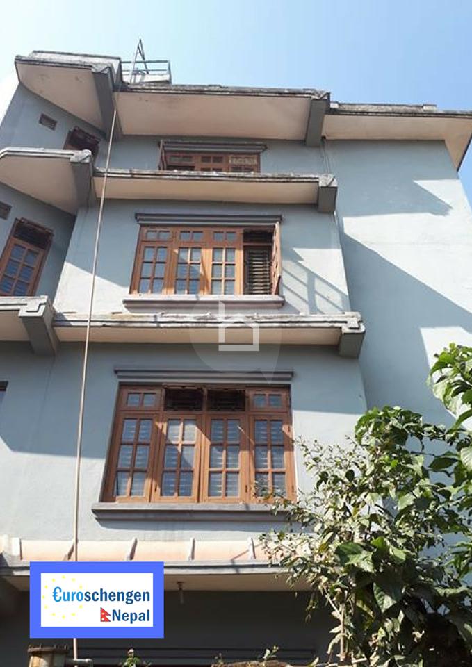 House for Sale in Ranibari