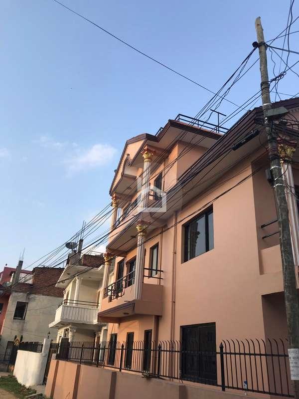 House for Rent in Dhapakhel