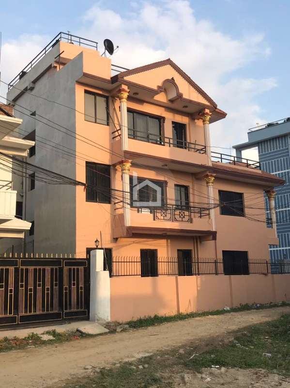 House for Rent in Dhapakhel