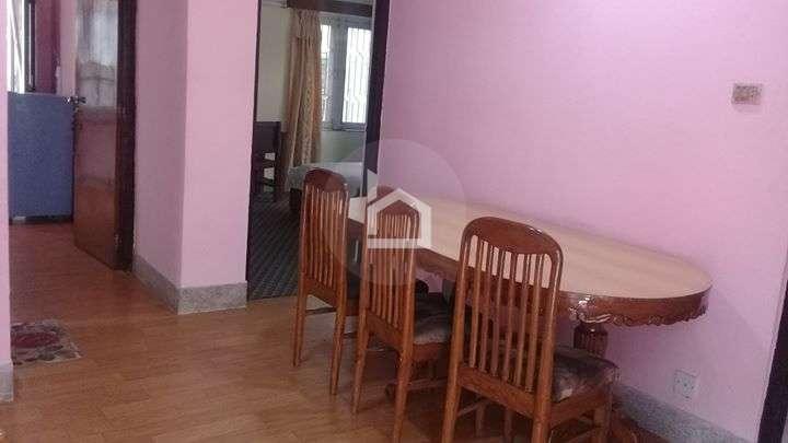 Flat for Rent in Lazimpat
