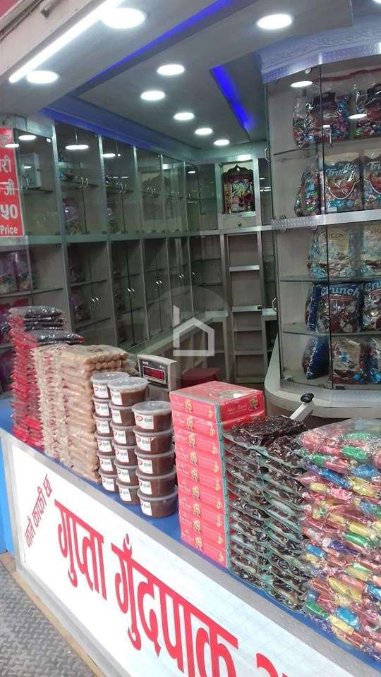 Business for Sale in Kalanki