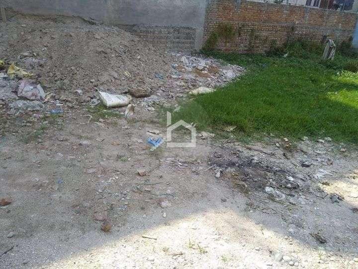 Land for Sale in Makalbari