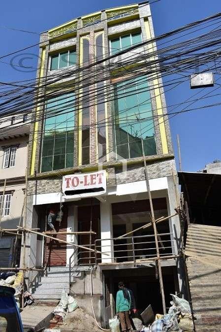 House for Rent in Kalanki