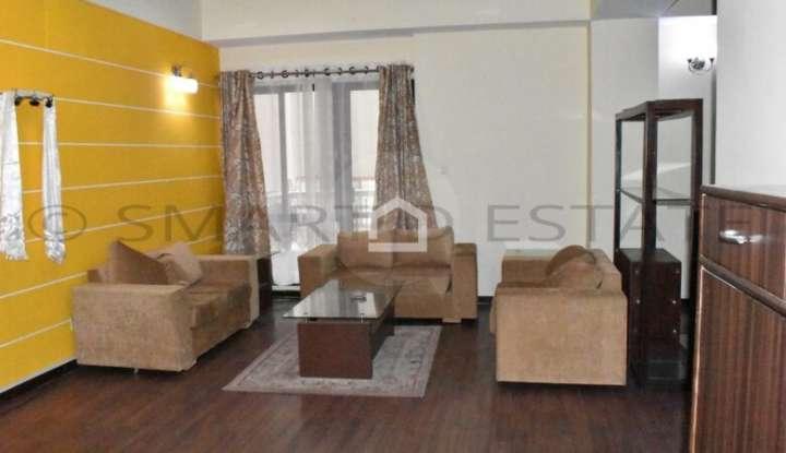 Apartment for Rent in Panipokhari