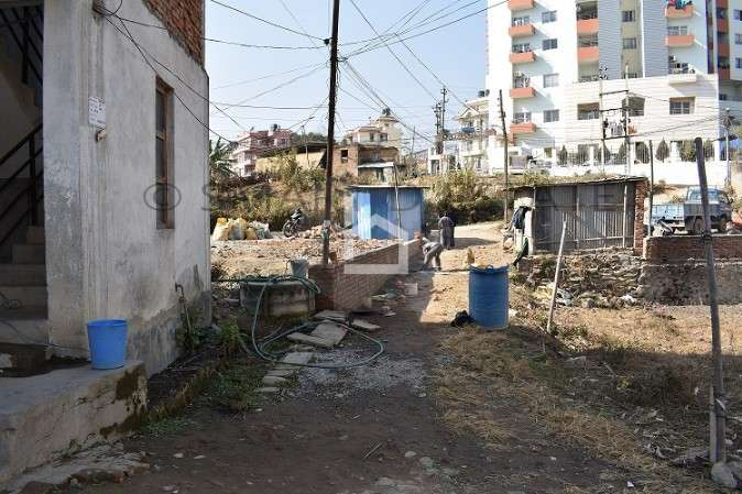Land for Sale in Hattiban