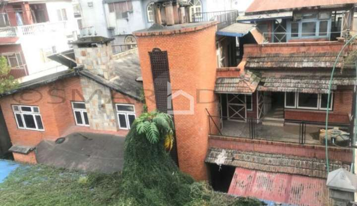 House for Rent in Ratopul