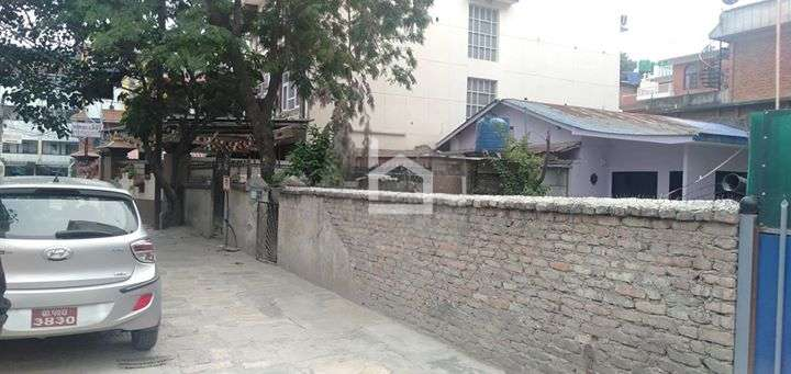 Land for Sale in Thamel
