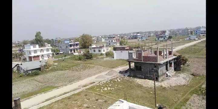 Land for Sale in Sundarpur Dulari