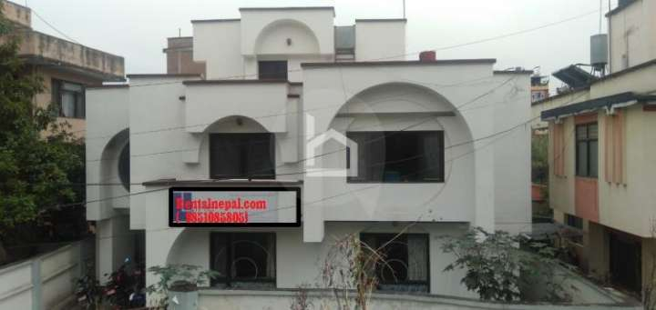 House for Rent in Patandokha