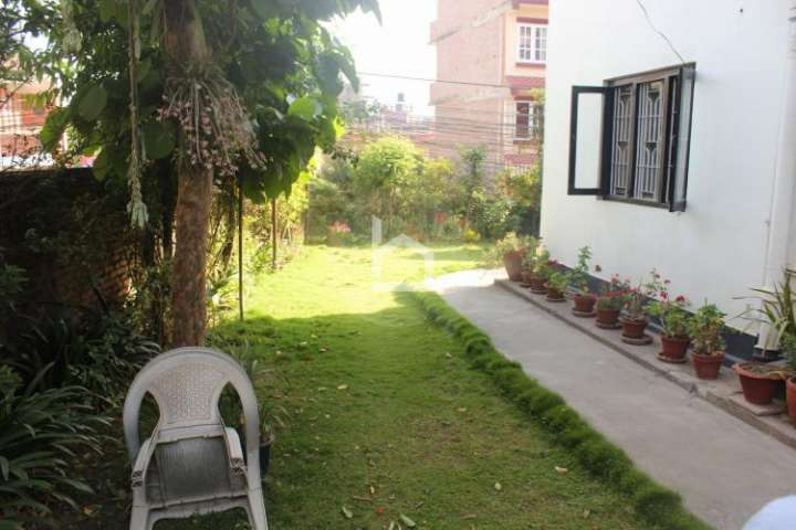 House for Rent in Kuleshwor