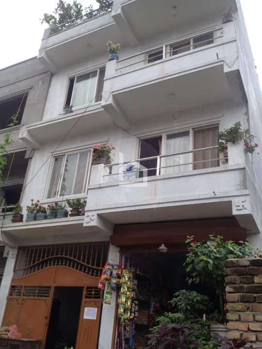 House for Sale in Naya Bazar