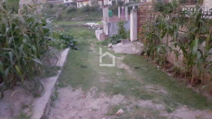 Land for Sale in Mahankal