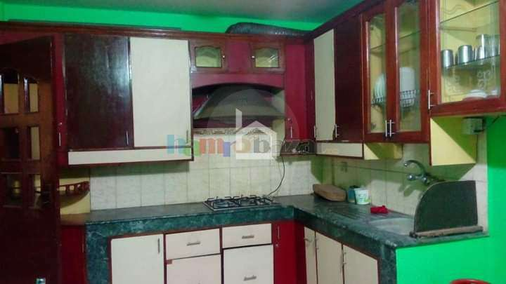 Apartment for Rent in Kuleshwor