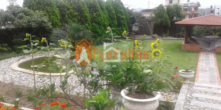 House for Rent in Raniban