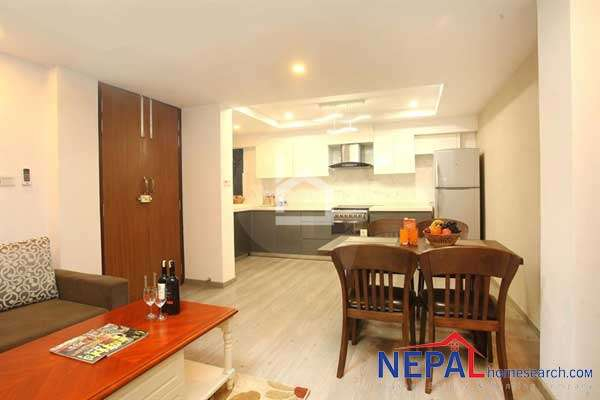Apartment for Rent in Jhamsikhel