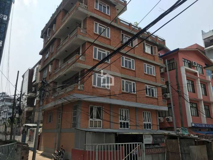 Office Space for Rent in Kamaladi