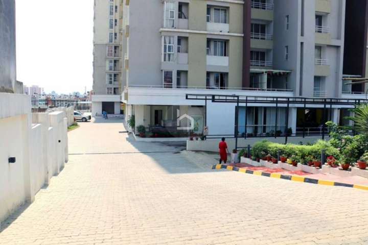 Apartment for Sale in Dhapakhel