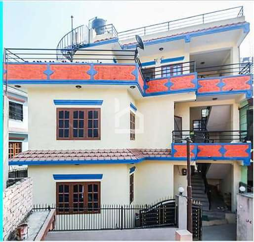 House for Sale in Kageshwari-Manohara