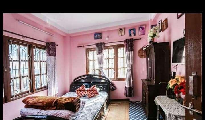 House for Sale in Kageshwari-Manohara